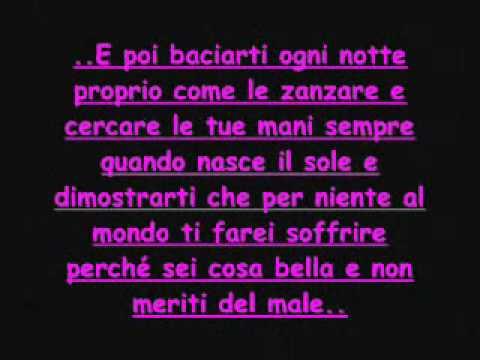 Emma Marrone - Sarò libera (lyrics)