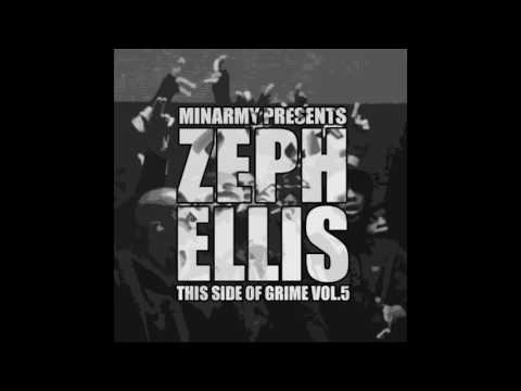 Zeph Ellis - Straight 2016