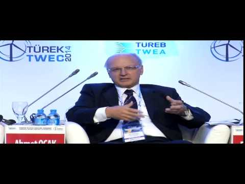TWEC 2014 04 Past Present and Future of the Turkish Wind Energy Sector
