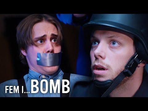 Fem i… Bomb - JLC
