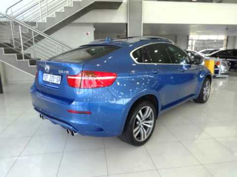 2010 Bmw X6 M Auto For Sale On Auto Trader South Africa