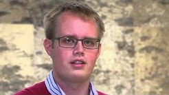 EURECOM student experience: Esko Mattila from Aalto University, Finland