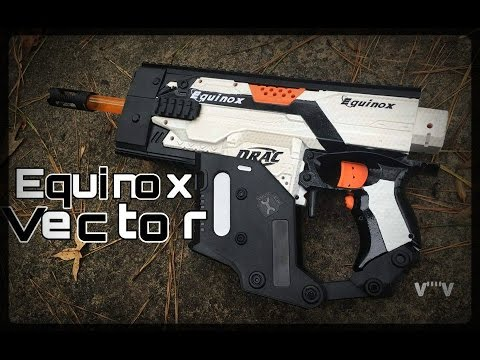 The Equinox Vector Modification