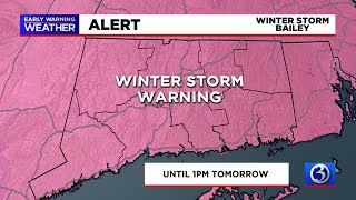 A 10pm Winter Storm Bailey Update