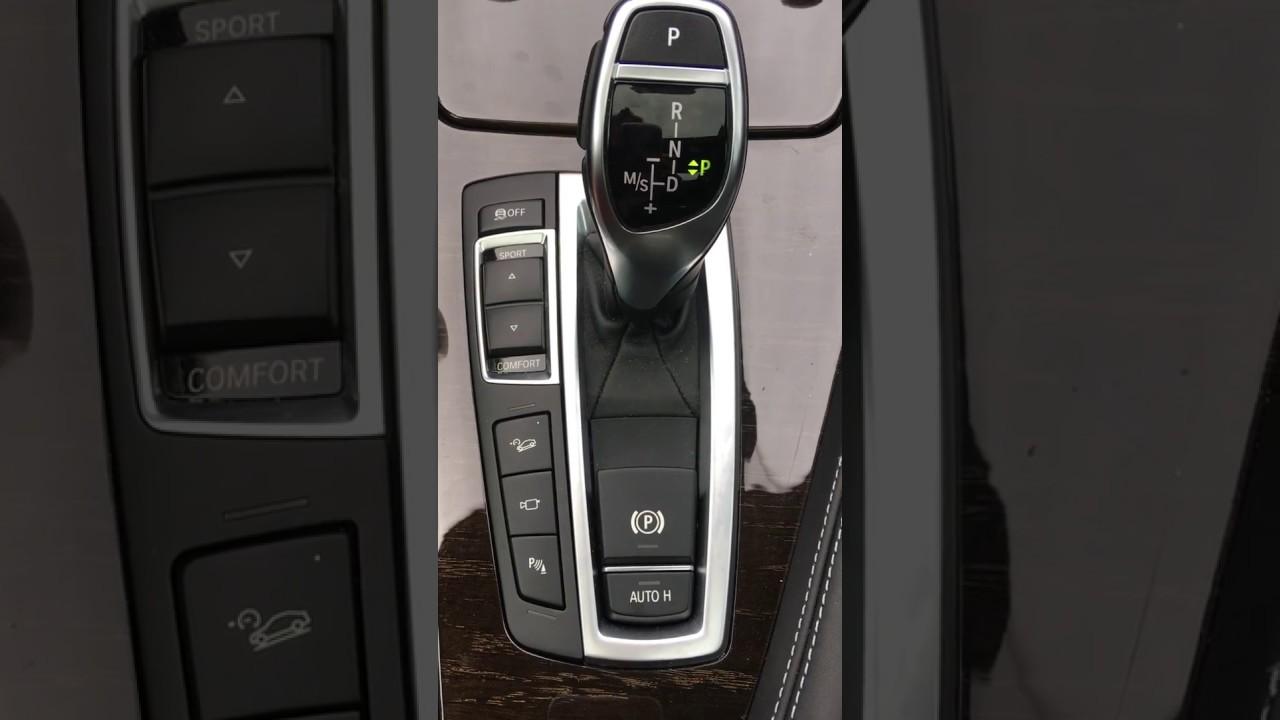 auto h bmw 520d