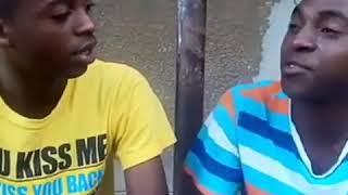 FUNNY KENYAN SPEAKING CHINESE  🤣🤣