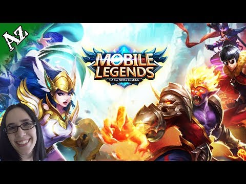 🔴 Pushing Rank! | Mobile Legends! Bang Bang 🔴