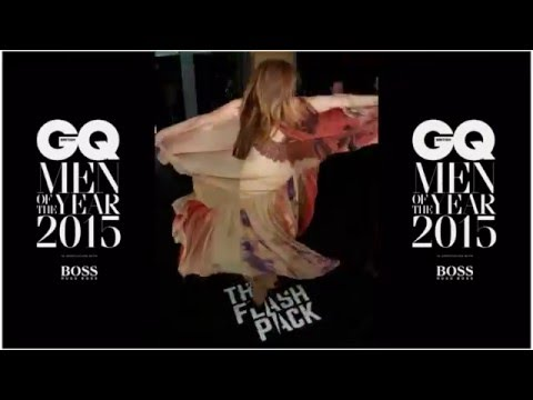 Gq British Men Of The Year 2015 360 Degrees P O Booth