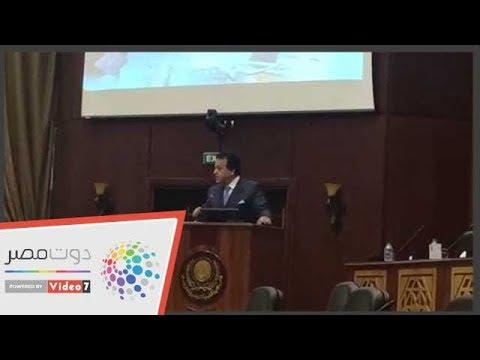 عبد الغفار: الأكاديمية العربية للتكنولوجيا إنجاز فاق التوقعات  - 20:54-2019 / 2 / 11