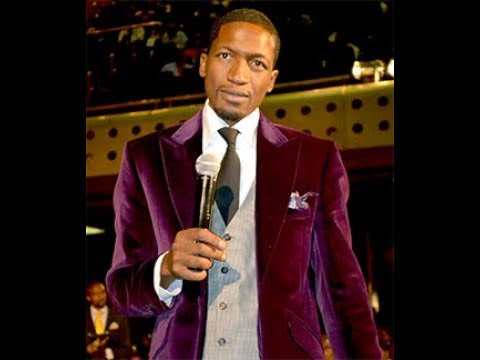 EXPOSING THE LIES ABOUT SPIRITUAL GIFTS | Prophet Uebert Angel - YouTube