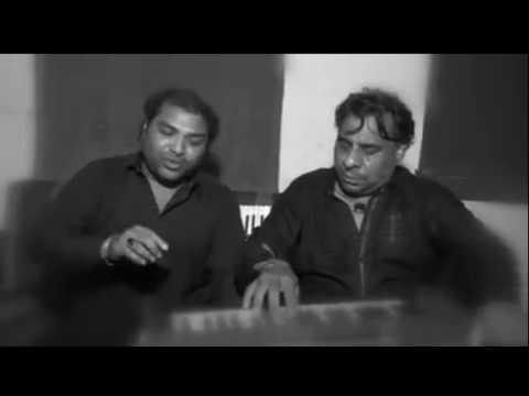 Bina peeti jidi khatir - Shahid Ali Nusrat