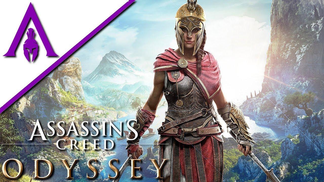AssassinS Creed Stream Deutsch