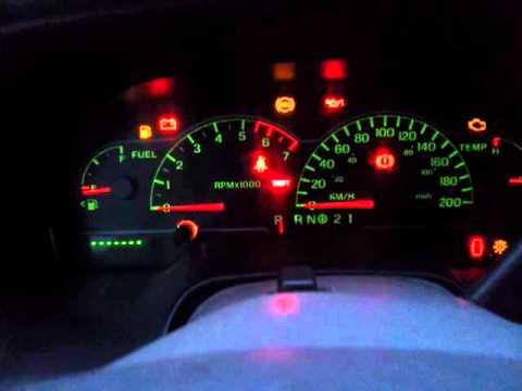 2000 Ford Windstar No Start Problem