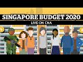 In Full: Singapore Budget 2020