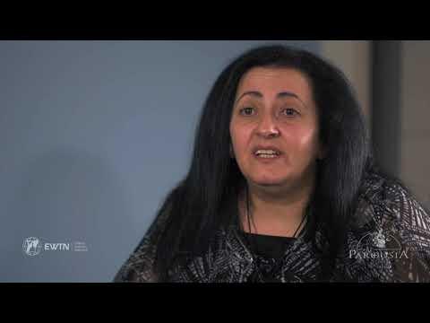 Salwa Elias - My Encounter - Compassion