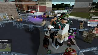 WP Protest | New Haven County Roblox