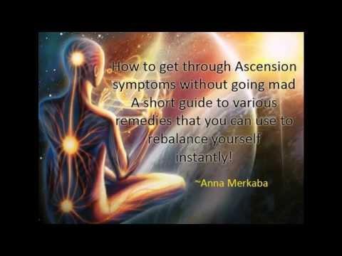 Ascension Symptoms Survival Guide