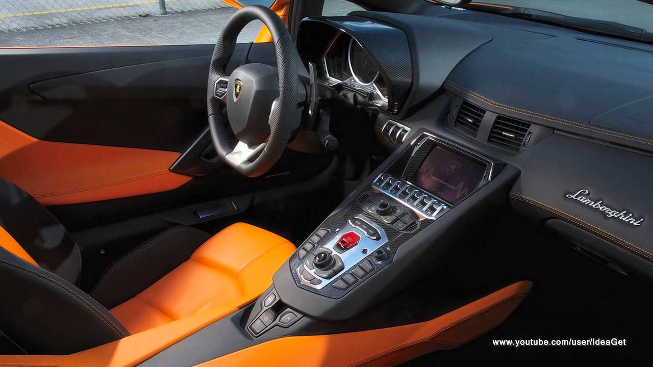 interiors 2014 lamborghini aventador lp700 4 roadster. Black Bedroom Furniture Sets. Home Design Ideas