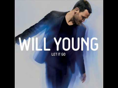 Клип Will Young - Grace