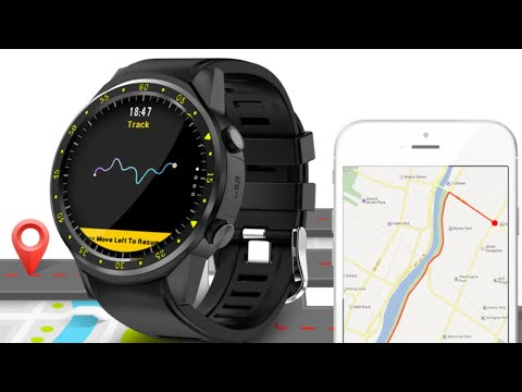 Gps Смарт часы для мужчин с sim-картой и камерой купить на Алиэкспресс
