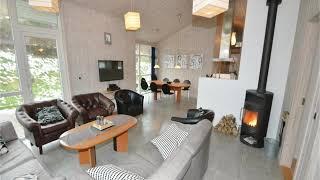 Holiday home Nordbakken Ebeltoft IX - Ebeltoft - Denmark
