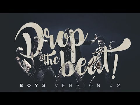 DROP THE BEAT! (Beat Drop & Dance Break / Boys Ver.) #2