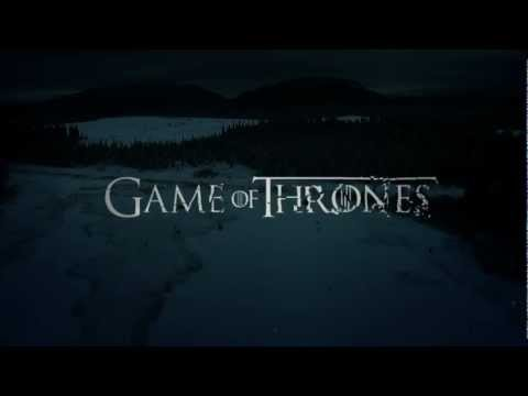 Game Of Thrones: Season 2 Cold Winds Trailer  Movie Official HD 2012 NEW .mp4
