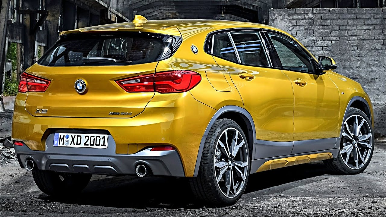 2018 bmw x2 everything you ever wanted to see interior. Black Bedroom Furniture Sets. Home Design Ideas