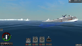 Ship Simulator Extremes Sinking Orient Star