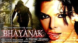 Bhayanak A Murder Mystery - Full Length Action Hindi Movie