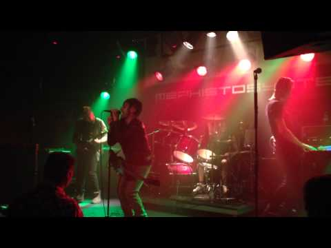 Mephistosystem - 25.10.2013 - Wil - Move the clouds