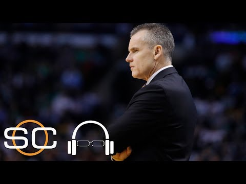 Tim Legler: Thunder lost to Celtics because of decision made in third quarter | SC with SVP | ESPN