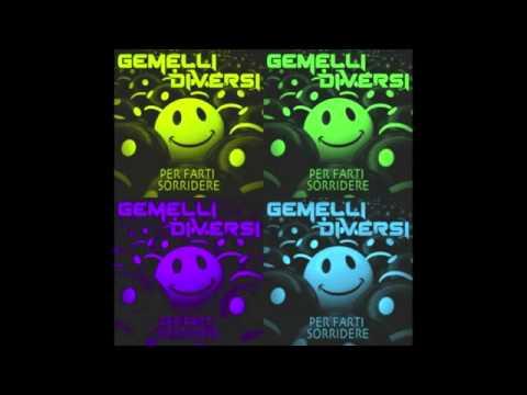 Nuovo singolo di gemelli diversi 2012 youtube - Reality show gemelli diversi ...