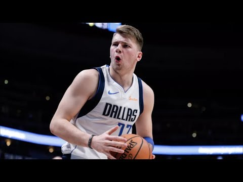 Luka Go Ahead Dunk! Nikola Jokic Game Winner! 2018-19 NBA Season thumbnail