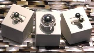Tahiti Pearl Market - Jewelry Bora Bora