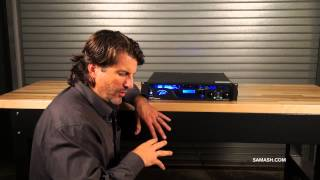 Peavey IPR2 7500 Power Amplifier   Everything You Need To Know