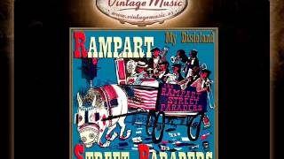 Rampart Street Paraders -- My Monday Date