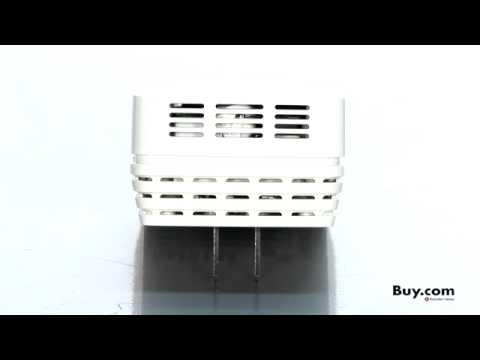Buy.com And Qualcomm Atheros Spotlight On The HomePlug Certified NETGEAR Powerline AV 500 Adapter
