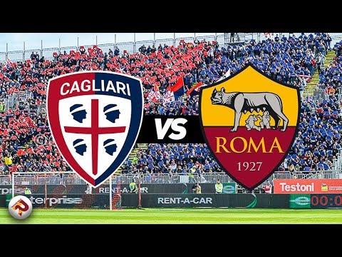 Cagliari roma | diretta live (serie a)