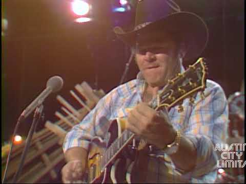 Austin City Limits 501: Roy Clark and Gatemouth Brown -
