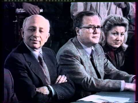 RTL television 1991 - habillages - pubs - infos