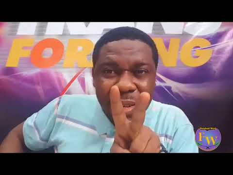 Apostle Faithman Ogboada - The School Of Ministry (Miracles Of Resources) Day14
