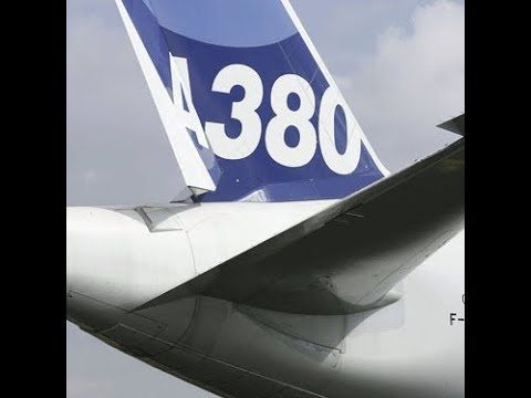 Airbus to scrap A380 superjumbo production as sales drop | CCTV English Mp3