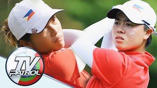 Pinay golfers sumabak na sa Tokyo Olympics