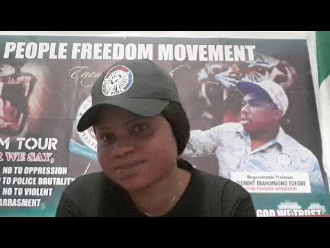 MUST WATCH ADVICE FROM PEOPLES FREEDOM MOVEMENT WORLDWIDE.