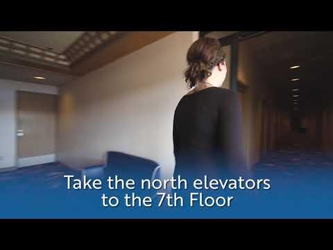 7th Floor Resort Boardrooms