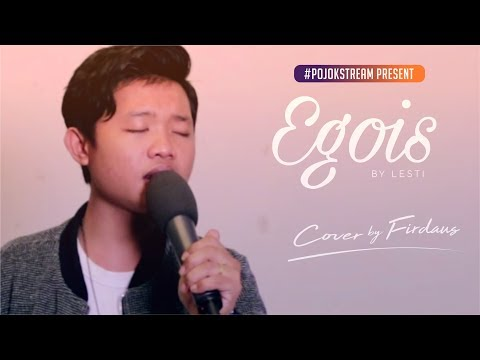 #POJOKSTREAM I COVER SONG CHALLENGE (FIRDAUS - EGOIS)
