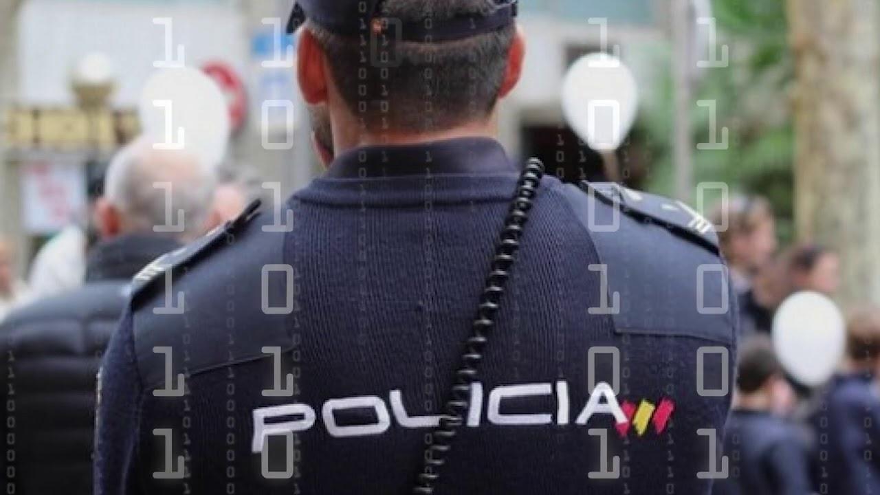 AGENTE DE POLICÍA, CONTABA LA REALIDAD DE LA PLANDEMIA