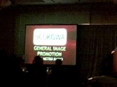 KOFM/KGWA wins General Image Promotion