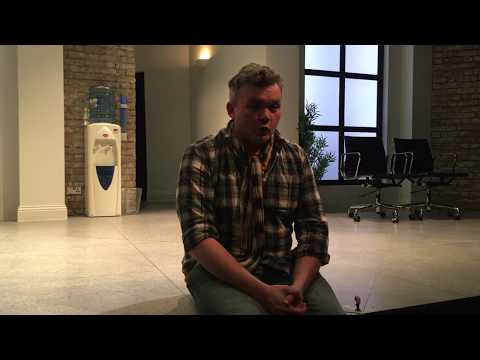 Joe Douglas, Live Theatre's new Artistic Director talks about My Romantic History